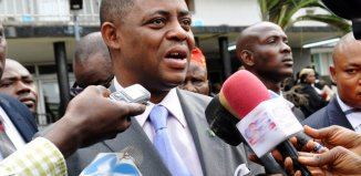 journalist Yoruba Alliance Nigerian Igbos Osinbajo Nnamdi Kanu Buhari Chief Femi Fani-Kayode Joshua pastor