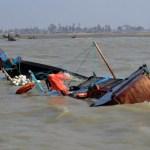 Sokoto Kebbi State, boat mishap