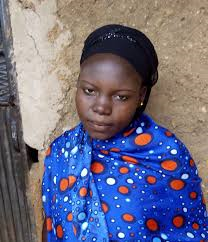 20-year-old Blessing Samson, gave birth to a baby without limbs on Saturday, July 4, 2015 in Bauchi State.