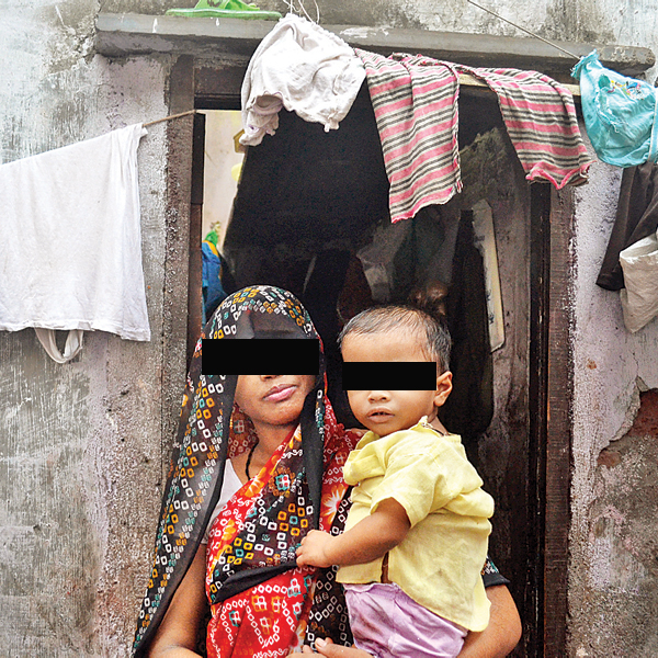 2-year-old boy bought with 3 penises. (Photo Credit: DNA india)