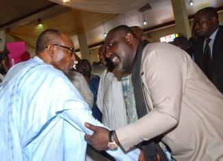 2019, rochas okorocha, muhammadu buhari, Election