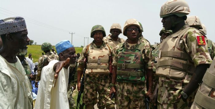 Government Giris Secondary School Dapchi, Yobe, Boko HaramGovernment Giris Secondary School Dapchi, Yobe, Boko Haram