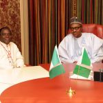 Kukah, Buhari, Ransom, Boko Haram