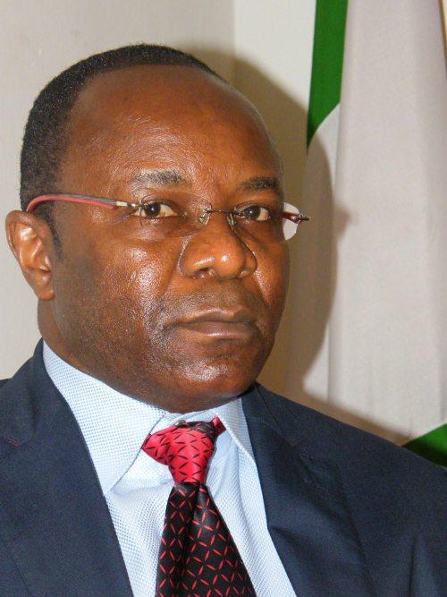 Dr. Ibe Kwachukwu
