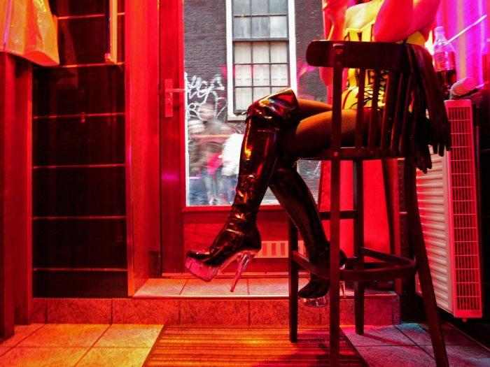 Porn prostitution prostitutes