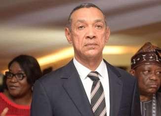 Ben bruce, Senator, Ghana, Independence, Buhari, Corruption