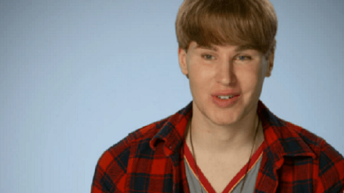 35-year-old Tobias Strebel,spent over $100,000 to look like Justin Bieber found dead.