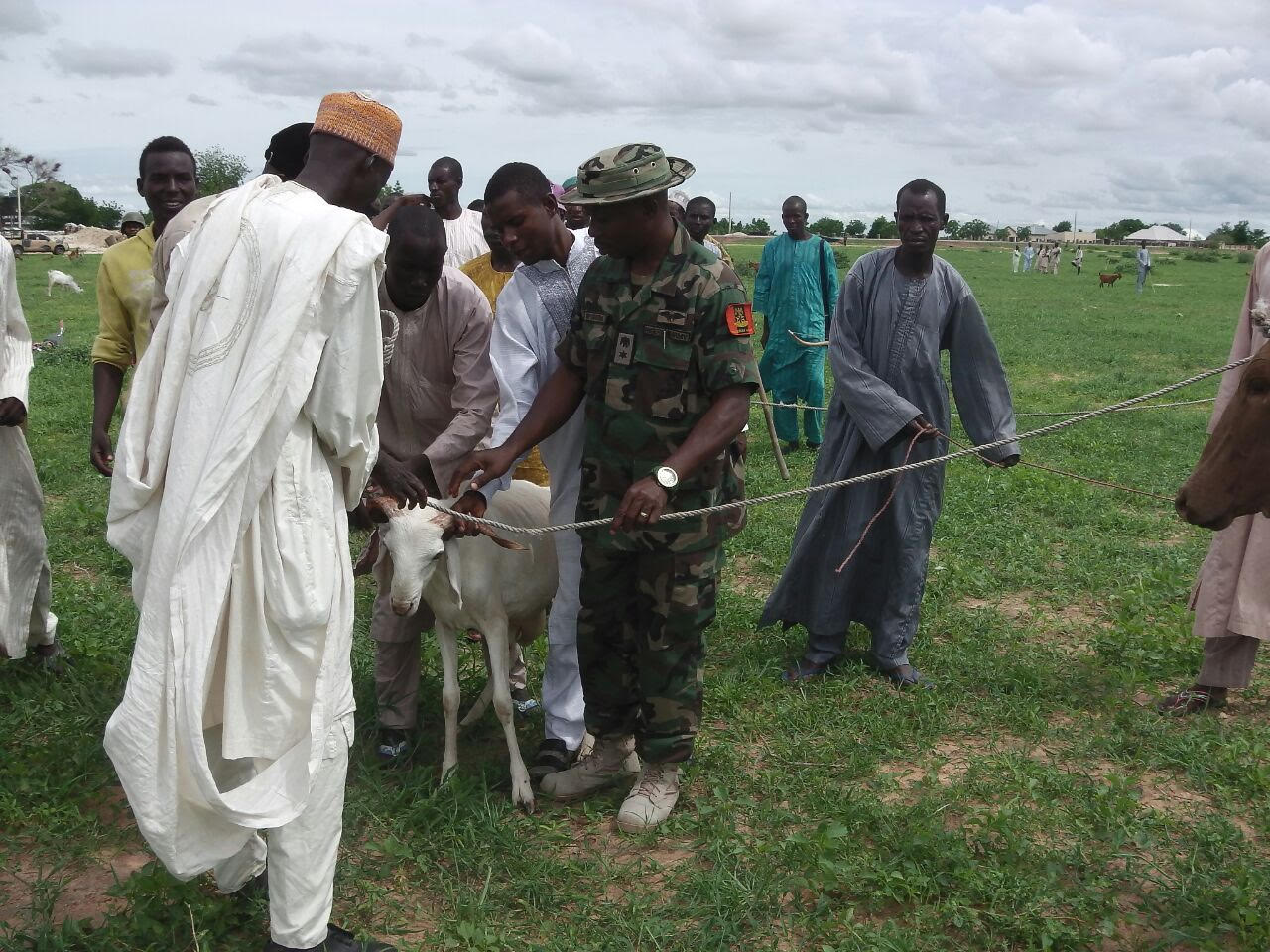 Uguma Monjok S Blog The Sinister Plot To Introduce National Grazing Reserves Via Nigerian Army