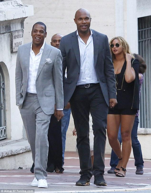Beyonce-JayZ-Blue-6