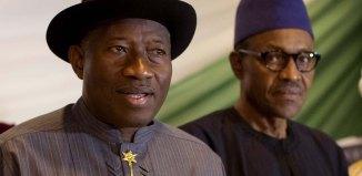 Muhammadu Buhari, Goodluck Jonathan, Economy , Oil Sector