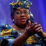 Okonjo Iweala, Appointment, Commonwealth, London