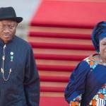 Nigeria President Goodluck Jonathan Niger Delta Patience Jonathan