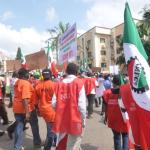 Trade Union Congress of Nigeria, TUC, Salaries , Governors