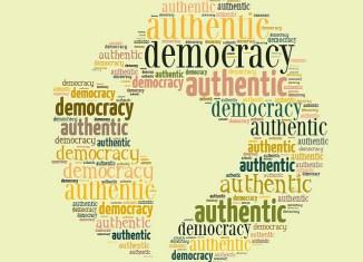 democracy day public holiday