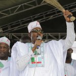 president politics change Muhammadu Buhari mistake of 2015