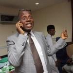APC Rotimi Amaechi Rivers State APC Nigeria Corruption White Paper