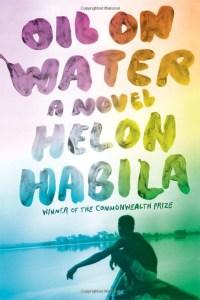 Oil on Water Helon Habila
