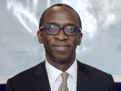 Dr. Olufemi Elias | Vanguard