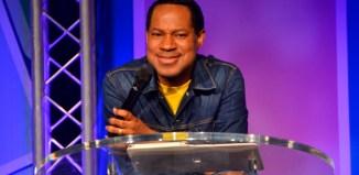 Pastor Chris Oyakhilome Loveworld