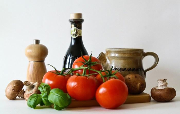 vegetable healthy tomatoe