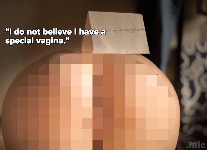 Trinidad girls masturbate to my laptop video