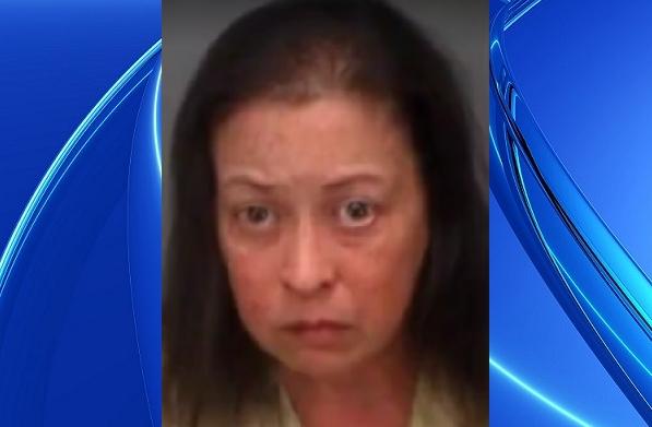 Frankie Tapscott was accused of sending men to rape her neighbour | WWWN