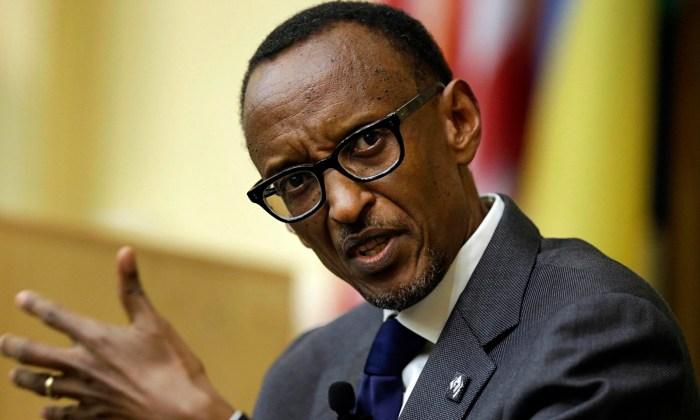 Paul Kagame, Rwandan Patriot Front, Rwanda politics