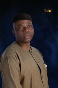 Governor Olusegun Mimiko of Ondo State