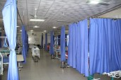 Female Ward of the Trauma and Surgical Centre : See New Ondo