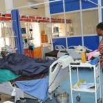 Inside the Trauma Centre   See New Ondo