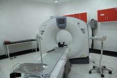 Trauma Centre's CT Scan | See New Ondo
