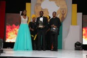 The Future Awards Africa Prize in Agriculture, David Asiamah (Ghana) Winner | RED