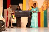 The Tony O. Elumelu Prize in Business, Samuel Malinga (Uganda) Winner | RED