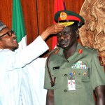 army officers new university Human Rights Fani-Kayode coup Fulani Herdsmen Tukur Buratai Muhammadu Buhari