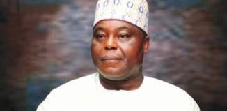 Raymond Dokpesi, Daar Communications, AIT Television, Muhammadu Buhari, Nigeria, EFCC