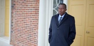 Goodluck Jonathan Presidential Precinct
