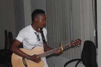 Jazz Night Onyeka Nwelue