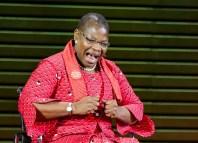 Oby Ezekwesili, Muhammadu Buhari