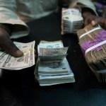 Reuben Abati Naira Economy Central Bank, Nigeria, CBN