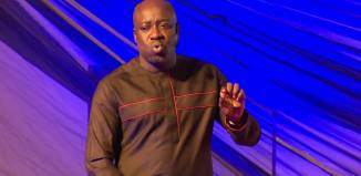 Bolaji Abdullahi, former minister of youth and sports