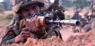 Army, Captain, Shoots, Borno, Superior