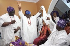Ooni Wedding The Trent