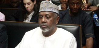 Sambo Dasuki, Judge, EFCC, Withdraw