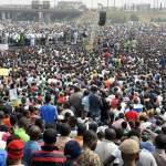 Population, Nigeria, US, India, 2050, UN