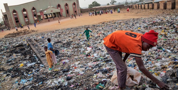 Nigeria Nigerians Poverty In Northern Nigeria
