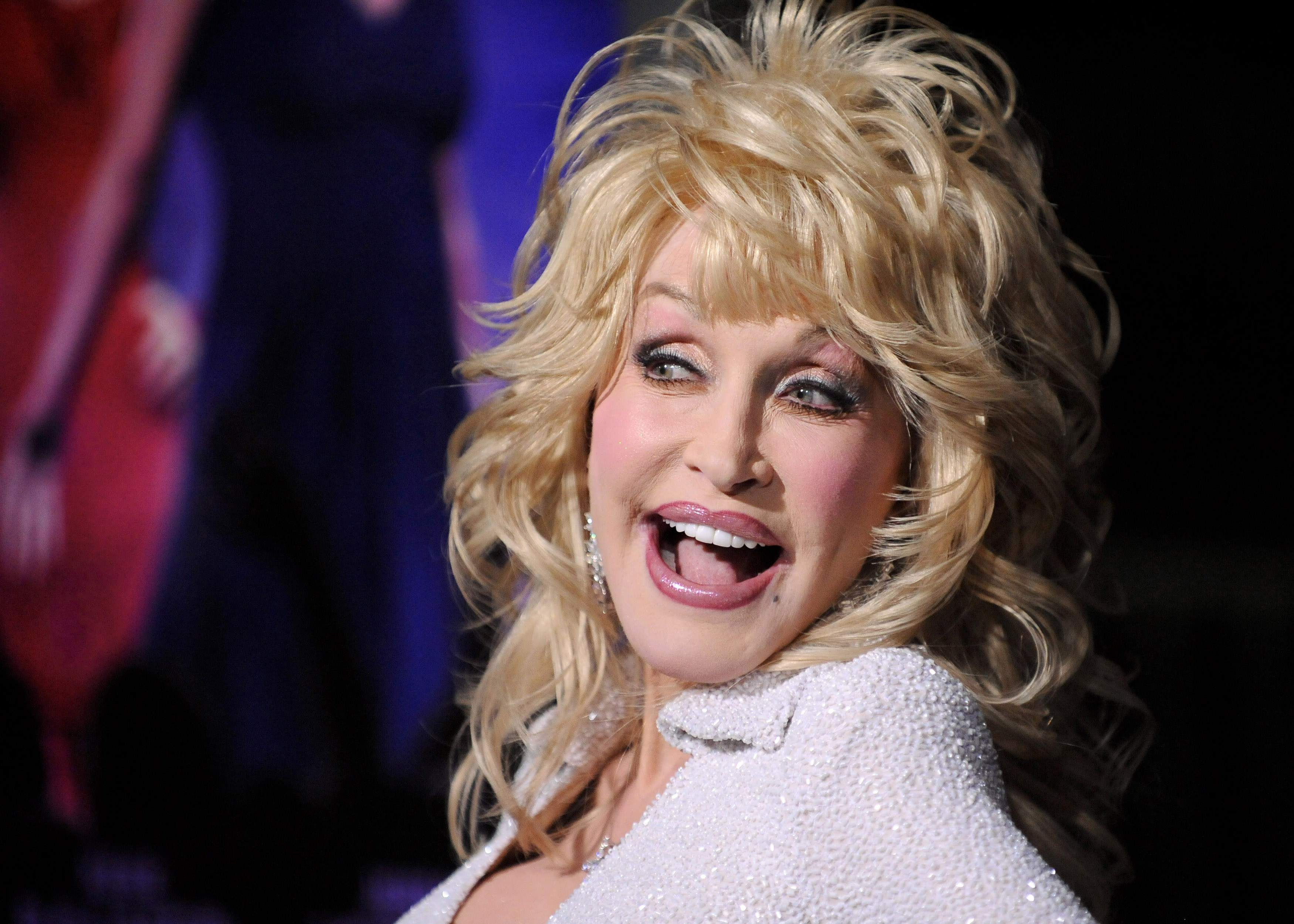 Dolly Parton And Husband Of 50 Years Renew Their Vows The Trent
