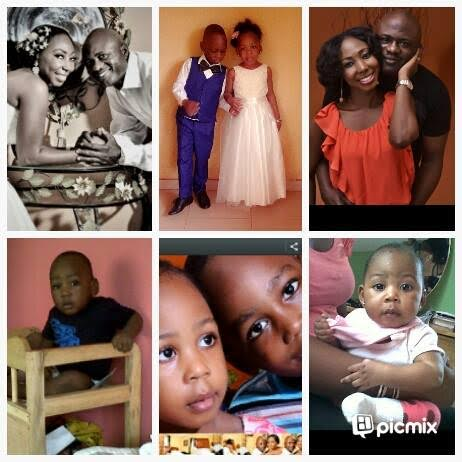 Ronke Bewaji Shonde was allegedly beaten to death by her husband, Lekan Shonde on Thursday, May 5, 2016
