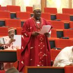 Dino Melaye, Brothers, Court, Prison