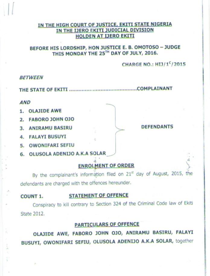 Jide Awe warrant 3