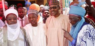 Northern Elders IGbos Buhari